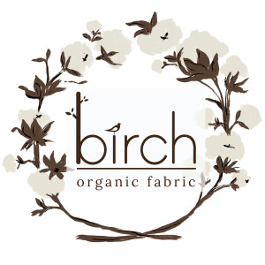 Birch Organic Fabric logo