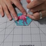 EPP Made Easy – 2 Methods to Make Hexies (One WITHOUT Paper)