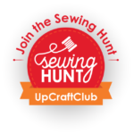 Join the FREE Sewing Hunt & Win Prizes