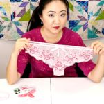 Sewing LINGERIE | Evie la Luve | Bella Lace Panties