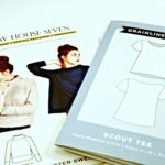 Favorite Easy Sewing Patterns for Beginners | LIVE SHOW
