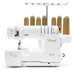SO MANY NEW SEWING MACHINES! | $7,000 Baby Lock Serger??? | LIVE SHOW
