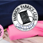 Fashion Fabrics Club Online Order Haul + Review