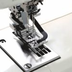 Center Guide Foot for Janome CoverPro 1000CPX Coverstitch Machine