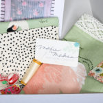 Unboxing 📦 Maxie Mail Sewing Subscription Box