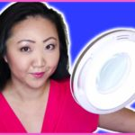 LED Magnifying Floor Lamp by Brightech | Review + Demo