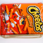 DIY Purse Out of a Cheetos Bag 🐆 | SEWING REPORT HACKS