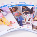 SEWING FOR KIDS! Handwork Studio Simplicity Sewing Patterns