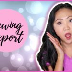 Ch-ch-ch-ch-CHANGES! New + Improved Sewing Report on YouTube