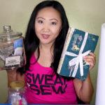 I'm Destashing Fabric + Sewing Supplies – GARAGE SALE TIME! FT Whim So Doodle