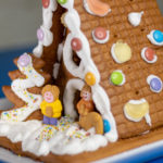 Trader Joe's Gingerbread House Kit | Handmade Holidays