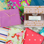 Coordinating Fabric for Sewing & Quilting Projects