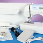 Brother CS7000i Sewing Machine | Basics + Overview | How to Use a Sewing Machine