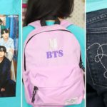 BTS DIY Projects: Fashion Edition | 방탄 소년단