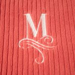 Monogram a $6 IKEA Bath Mat | Embroidery Machine Tutorial